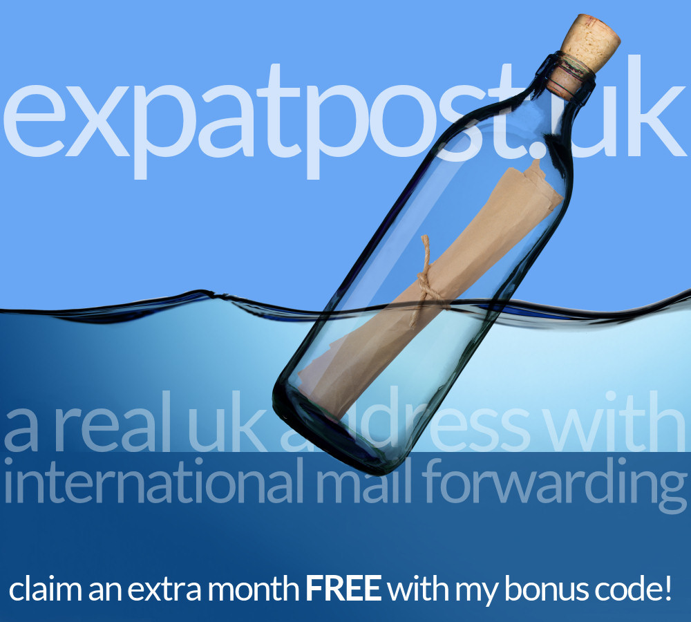 Right click this expatpost advert and 'save image as' to copy!